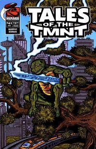 Tales of the TMNT - tales of the  tmnt.jpg