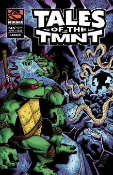Tales of the TMNT - Tales of the TMNT #45.jpg