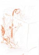 TMNT рисунки от Kaleo - майк+.jpg