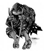 TMNT рисунки от viksnake - Изображение 034.jpg