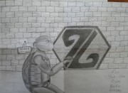 TMNT рисунки от ВиКи - P7240268.JPG