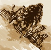TMNT рисунки от viksnake - Изображение 036.jpg