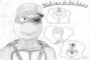 TMNT рисунки от ВиКи - Изображение 050.jpg