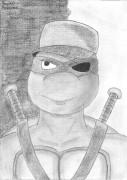 TMNT рисунки от ВиКи - Изображение 049.jpg
