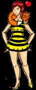 Наш Арт - Bee_n_cat_c_SV.png