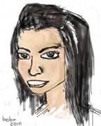 Рисунки от bobrа - Какая-то девушка)).jpg
