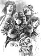 TMNT рисунки от viksnake - Изображение 010 копия.jpg
