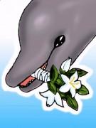 Re: Наш Арт - дельфин.jpg