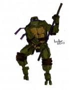 TMNT рисунки от bobr a - Donatello_by_bobr_2010_.jpg