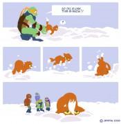 Зарубежный Фан-Арт - TMNT___Let_it_snow_by_crycry.jpg