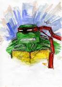 TMNT рисунки от bobr a - Turtles_be_bobr_2010.jpg