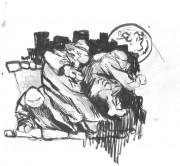 TMNT рисунки от viksnake - Изображение 9065.JPG