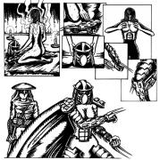 TMNT рисунки от Demon-Alukard а - Image-TMNT-v03-24-p18_panel.png