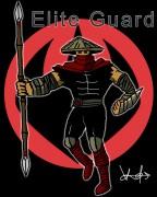 Фан-Арт наших форумчан - Elite Guard.jpg