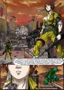 Черепашки-ниндзя: Ренегат TMNT: Turtle Turncoat - Глава 3 - 1.jpg