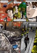 Черепашки-ниндзя: Ренегат TMNT: Turtle Turncoat - Глава 3 - 3.jpg