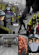 Черепашки-ниндзя: Ренегат TMNT: Turtle Turncoat - Глава 3 - 5.jpg