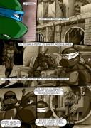Черепашки-ниндзя: Ренегат TMNT: Turtle Turncoat - Глава 3 - 11.jpg