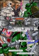 Черепашки-ниндзя: Ренегат TMNT: Turtle Turncoat - Глава 3 - 13.jpg