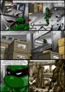Черепашки-ниндзя: Ренегат TMNT: Turtle Turncoat - Глава 3 - 14.jpg