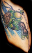 Татуировки по TMNT - Tmnt__Leonard_by_xxbizarroxx.jpg