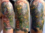 Татуировки по TMNT - tmnt_wip_2_by_michaelbrito.jpg