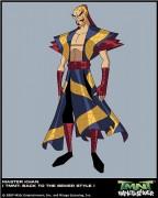Персонажи вселенной TMNT - 2872581893_8f03a43d30.jpg