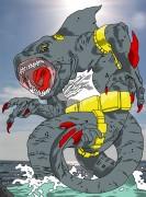 Персонажи вселенной TMNT - Armaggon_by_Spitfire666xXxXx.jpg