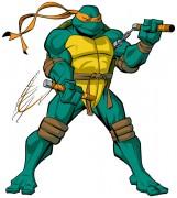 Микеланджело Michelangelo - Микеланджело.jpg