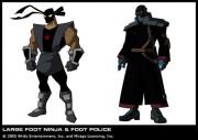 Клан Фут Foot clan - ниндзя фут 4.jpg