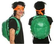 Изображения TMNT, их символика и т.п. на различных предметах - Рюкзак Черепашки Ниндзя.jpg