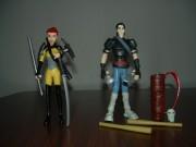 Игрушки и фигурки TMNT общая тема  - черепашки ниндзя 2007 кейси эйприл.jpg