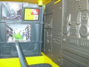 Игрушки и фигурки TMNT общая тема  - черепашки ниндзя 2007 фургон 5.jpg