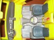 Игрушки и фигурки TMNT общая тема  - черепашки ниндзя 2007 фургон 3.jpg