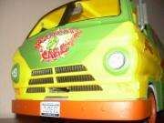 Игрушки и фигурки TMNT общая тема  - черепашки ниндзя 2007 фургон 2.jpg