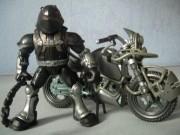 Игрушки и фигурки TMNT общая тема  - черепашки ниндзя 2007 ночной всевидящий 1.jpg