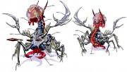 Игрушки и фигурки TMNT общая тема  - черепашки ниндзя утром чрел шреддер.jpg