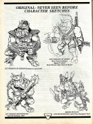 Игрушки и фигурки TMNT - черепашки ниндзя рокстеди бибоп 1.jpg