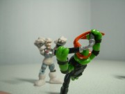 Игрушки и фигурки TMNT общая тема  - черепашки ниндзя 2007 микеланджело 5.jpg