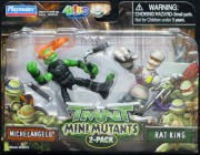 Игрушки и фигурки TMNT общая тема  - черепашки ниндзя 2007 микеланджело.jpg