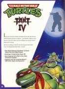 Игрушки и фигурки TMNT общая тема  - черепашки ниндзя 2007 постер.jpg