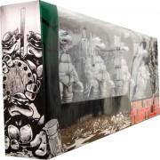 Игрушки и фигурки TMNT общая тема  - черепашки ниндзя NECA 5.jpg