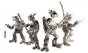 Игрушки и фигурки TMNT общая тема  - черепашки ниндзя NECA.jpg