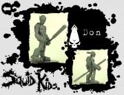 Игрушки и фигурки TMNT общая тема  - черепашки ниндзя донателло 2.jpg