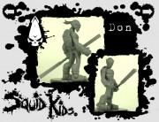 Игрушки и фигурки TMNT общая тема  - черепашки ниндзя донателло.jpg