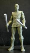 Игрушки и фигурки TMNT общая тема  - черепашки ниндзя NECA фут 2.jpg