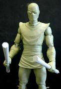 Игрушки и фигурки TMNT общая тема  - черепашки ниндзя NECA фут 3.jpg