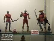 Игрушки и фигурки TMNT общая тема  - черепашки ниндзя NECA шреддер.jpg