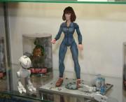 Игрушки и фигурки TMNT общая тема  - Черепашки ниндзя Эйприл.jpg