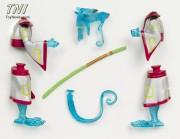 Игрушки и фигурки TMNT общая тема  - черепашки ниндзя сплинтер2.jpg